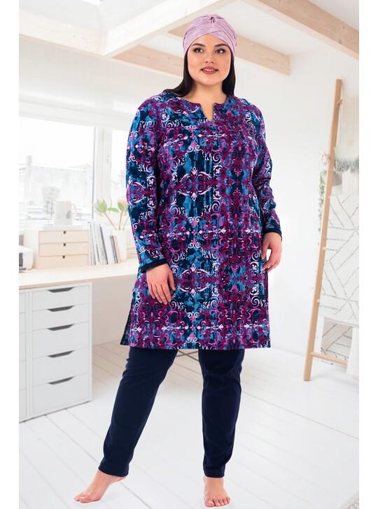 Комплект мусульманский c брюками № 28