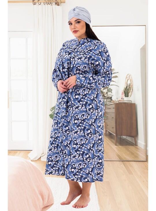 Платье мусульманское № 765